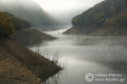 The Nestos River ravines
