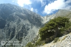 Cretan mountains